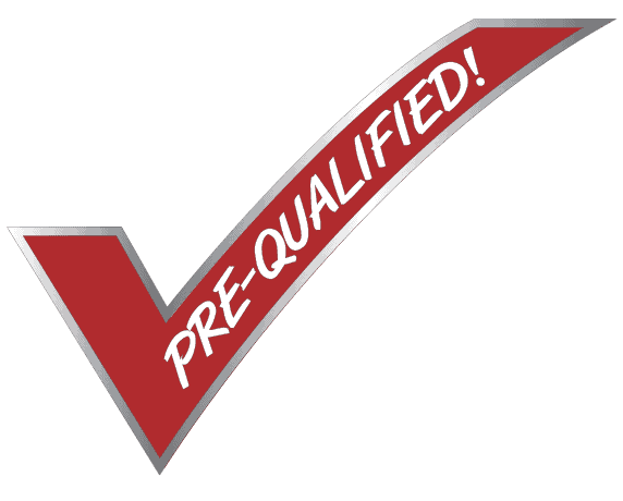 pre-qualified service providers